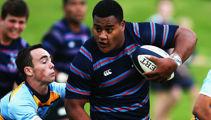 'Tongan Thor' named in Wallabies squad