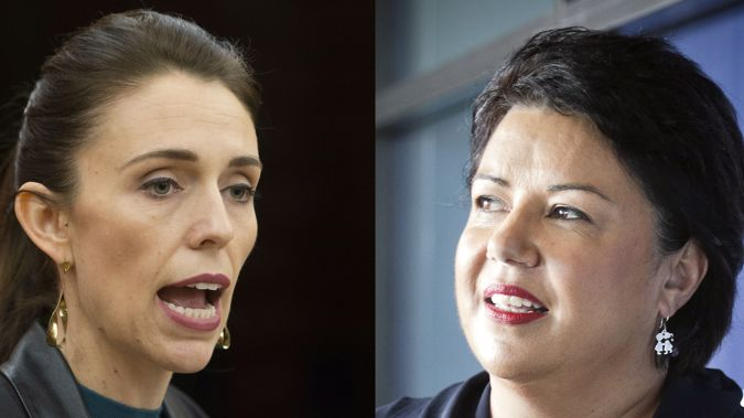 Despite calls for cross-party action, National has taken the low road. (Photo/NZ Herald)