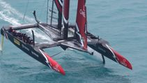 David Parker on America's Cup 'Talks progressing, though it's not a done deal'