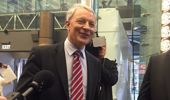 Auckland Mayor Phil Goff (File photo - Gia Garrick)