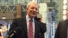 Phil Goff: No way Auckland's paying America's Cup hosting fee