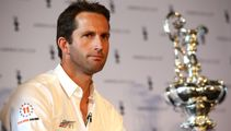 Sir Ben Ainslie: Still our intention to enter America's Cup