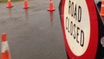 Slips, houses evacuated after flooding in Roxburgh