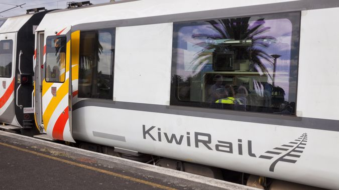 A never released before report into benefits of rail shows the rail network generates $1.5 billion a year. (Photo / Getty Images)