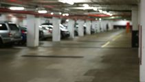 Christmas shoppers warned of parking shortage