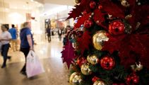 Shopping up a storm: Will Amazon steal Christmas?
