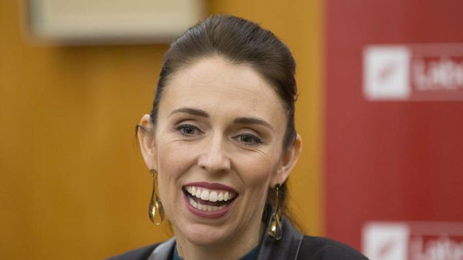 Jacinda Ardern is pleased with her Government's progress. (Photo/NZ Herald)