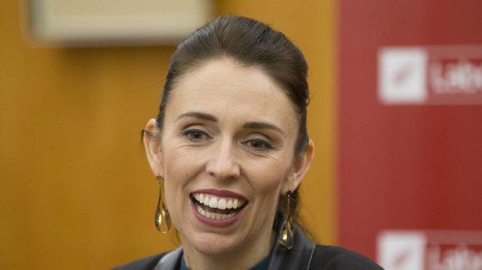 Jacinda Ardern is pleased with her Government's progress. (Photo/NZ Herald)