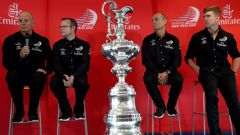 Will the America's Cup be the economic bonanza many think it will be? (Photo \ Getty Images)