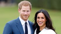 'A cosy night in': How Harry proposed to Meghan