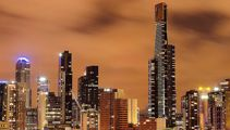 Man arrested over Melbourne NYE terror plans