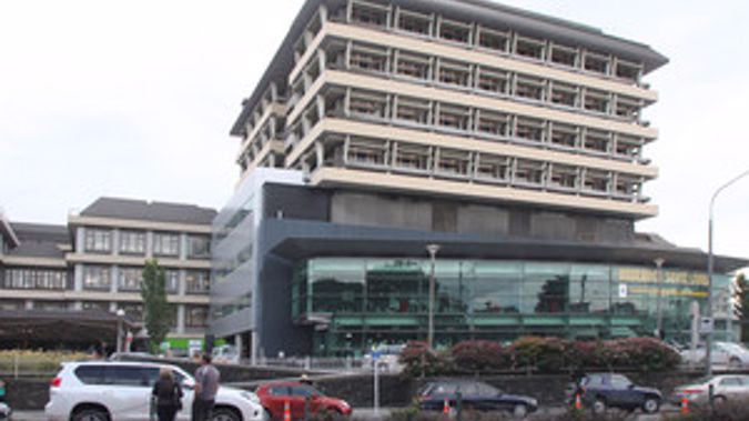 Percentage of Maori doctors has jumped 24 per cent in Christchurch. (Photo/NZ Herald)