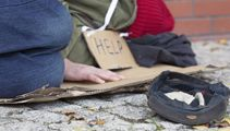 Proposal suggests beggars get paid to pick up cigarettes