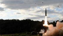 North Korea fire missile 'capable of reaching Washington D.C.'