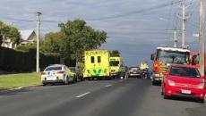 Child found dead at Dunedin house