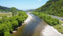 'Stay out of the Hutt River' officials warn