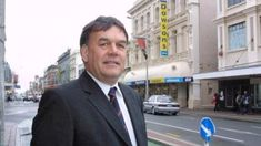 Fond farewells for Canterbury Chamber of Commerce boss