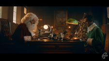 """WATCH: Air New Zealand's 'Mirry Christmus"""""""