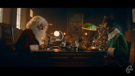 WATCH: Air New Zealand's 'Mirry Christmus""