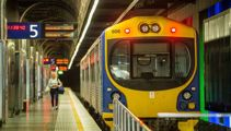 Auckland train workers vote to strike