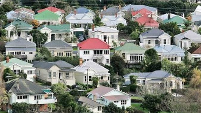 Mr Twyford promised Housing NZ would become a world-class public housing landlord (Photo / NZ Herald)