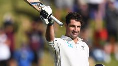 Black Caps tear apart West Indies on second day