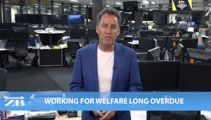 Mike's Minute: Welfare is a two way street
