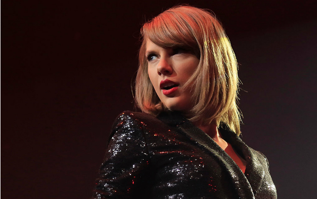 Taylor Swift's New Zealand tour dates announced