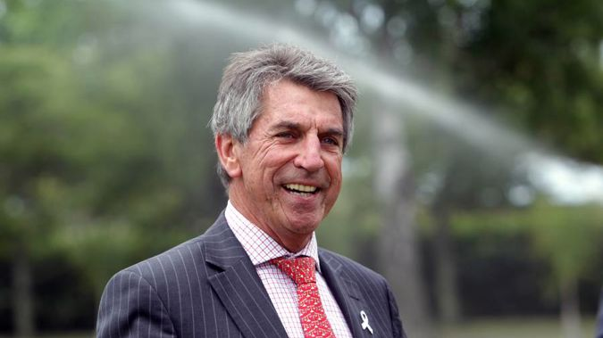 Chief Ombudsman Peter Boshier wants ministers and public service chief executives to lead by example for a more open and transparent Government. (Photo / Paul Taylor)