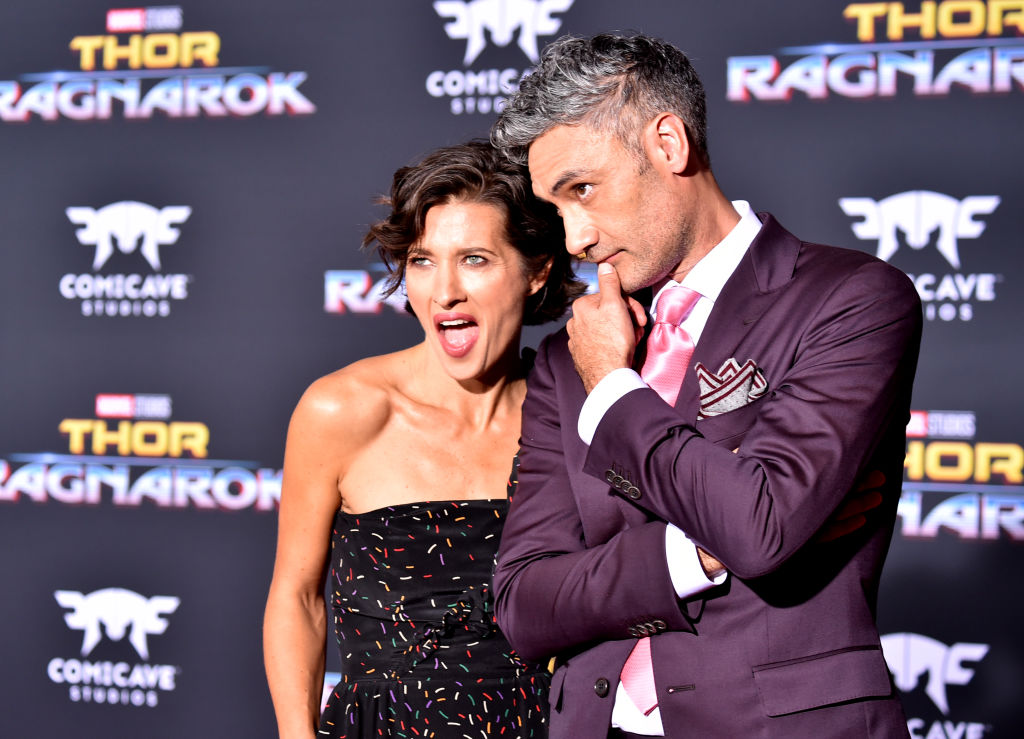 Taika Waititi could be NZ box-office champ for second-year running
