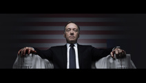 House of Cards to continue without Kevin Spacey