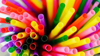 Are plastic straws the next to be banned?