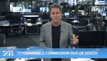 Mike's Minute: Commerce Commission out of touch
