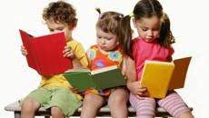 Bronwyn Yates: Kiwi Kids Literacy Falling