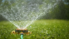Hot spell in Christchurch leads to spike in water use