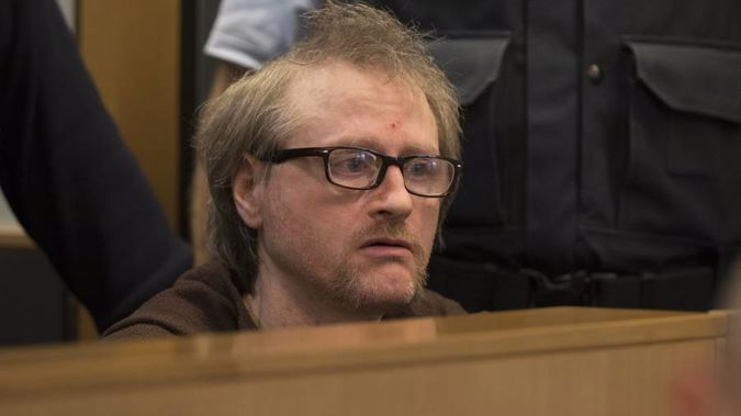 Sean Nicholas pleaded guilty in November. Photo / Brett Phibbs