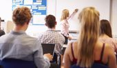 There are concerns over who is selected into teacher training. (Photo / iStock)