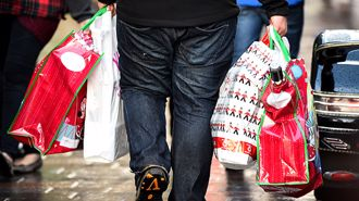 Toy Distributor Association: You might want to start buying Christmas presents now