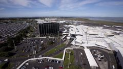 A fuel pipeline at Auckland Airport was shut down due to a false alarm(Image / Dean Purcell)