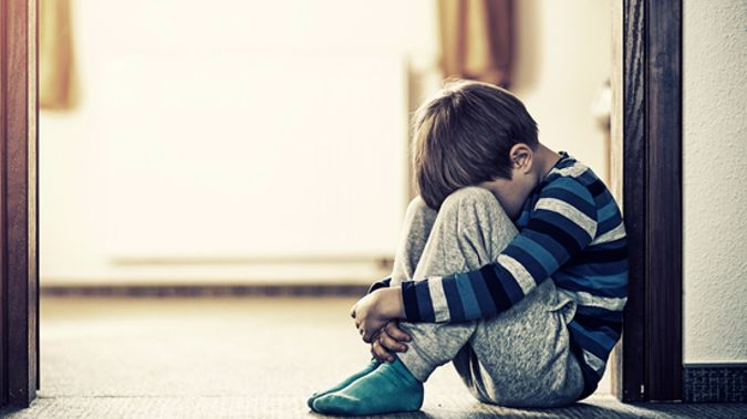 A 8 year old boy and 7 year old girl were abused for several years. (Photo / iStock)