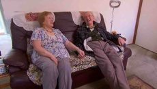 Elderly couple must die soon or life insurance will expire