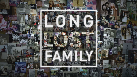 Nicky Campbell: New TV show Long Lost Family