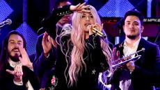 Kesha announces New Zealand show