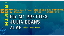 North West Wine, Beer and Food Festival