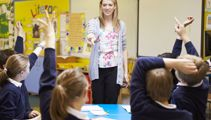 Schools celebrating 'watershed' moment as National Standards scrapped