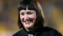 Kiwi Raelene Castle named Australian rugby boss
