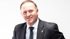 John Key calls for action on fake website