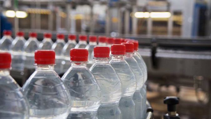 Water bottling plant under investigation for poor conditions