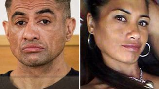Man who stomped and kicked partner to death jailed for 17 years