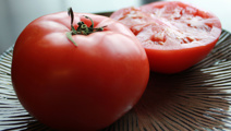 Charities want people to stop donating tinned tomatoes